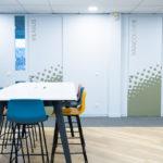 Solvay intérieur bureaux